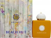 Amouage Beach Hut Woman Eau de Parfum 100ml Spray
