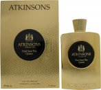 Atkinson Oud Save The Queen Eau de Parfum 100ml Spray