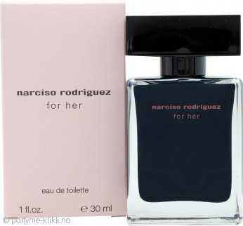 Narciso Rodriguez for Her Eau de Toilette 30ml Spray