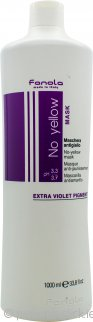 Fanola No Yellow Mask Hair Conditioner 1000ml