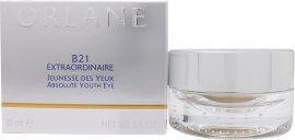 Orlane Be21 Extraordinaire Absolute Youth Eye Cream 15ml