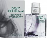 David Beckham Inspired By Respect Eau de Toilette 1.4oz (40ml) Spray