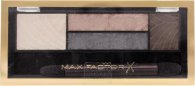 Max Factor Smokey Eye Drama Kit Eyeshadow Palette 1.8g - 02 Lavish Onyx