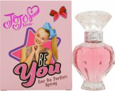 Jojo Siwa Be You Eau de Parfum 50ml Spray