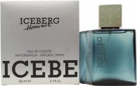 Iceberg Homme Eau de Toilette 100ml Spray