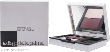 Diego Dalla Palma Duo Eye Shadow 3g - 83