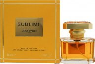 Jean Patou Sublime Eau de Toilette 30ml Spray