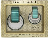 Bvlgari Omnia Paraiba Set Regalo 65ml EDT + 15ml EDT