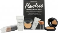 bareMinerals Flawless Performance Set Regalo 3 Pezzi - 18 Pecan