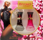 Beyoncé Heat Geschenkset 30ml Heat Kissed EDP + 30ml Heat Wild Orchid EDP