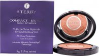 By Terry Compact-Expert Dual Puder 5g - 5 Amber Light
