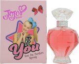 Jojo Siwa Be You Eau de Parfum 100ml Spray