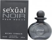 Michel Germain Sexual Noir Eau de Toilette 125ml Spray