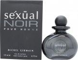 Michel Germain Sexual Noir