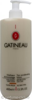 Gatineau Tan Accelerating Lotion 400ml