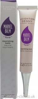 Leighton Denny Marvel Balm 30ml - Floral