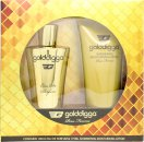 Golddigga Golddigga Gift Set 100ml EDP + 175ml Shimmering Moisturizing Lotion