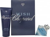 Chopard Wish Gavesett 30ml EDP + 75ml Shower Gel