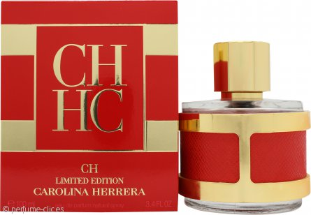 Carolina Herrera CH Insignia Limited Edition Eau de Parfum 100ml Spray