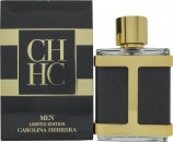Carolina Herrera CH Insignia Men Limited Edition Eau de Parfum 100ml Spray