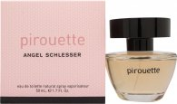 Angel Schlesser Pirouette Eau de Toilette 50ml Spray