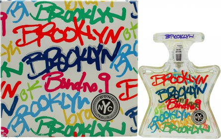 Bond No 9 Brooklyn Eau de Parfum 50ml Spray