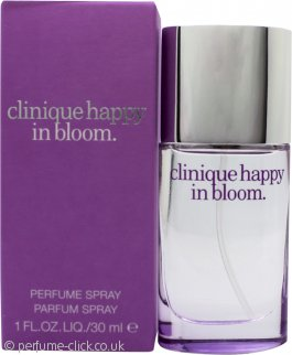Clinique Happy in Bloom Eau de Parfum 30ml Spray