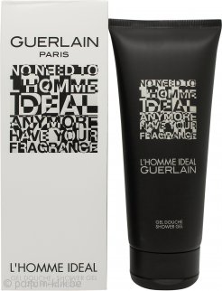 Guerlain L'Homme Ideal Shower Gel 200ml