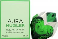 Thierry Mugler Aura Eau de Parfum 30ml Refillable Spray
