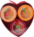 The Body Shop Fruity Sweetheart Body Butter Gift Set 3 Pieces