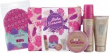 Sunkissed Aloha Summer Tanning Gift Set 5 Pieces