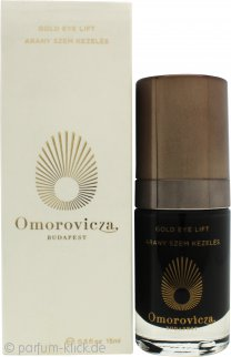 Omorovicza Gold Augenlift 15ml