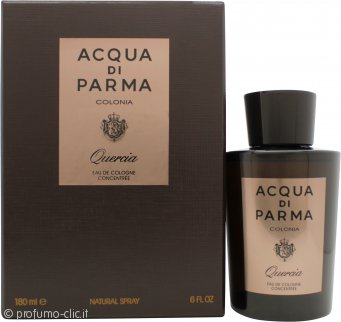 Acqua di Parma Colonia Quercia Eau de Cologne Concentrée 180ml Spray