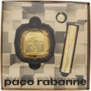 Paco Rabanne Lady Million Gift Set 50ml EDP + 10ml EDP + Key Ring