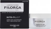 Filorga Nutri-Filler Nutri-Replenishing Crema Viso 50ml