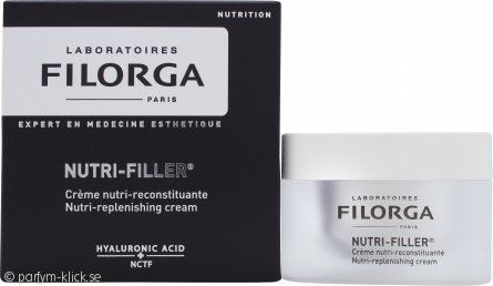 Filorga Nutri-Filler Nutri-Replenishing Face Cream 50ml