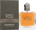 Giorgio Armani Stronger With You Eau de Toilette 100ml Sprej