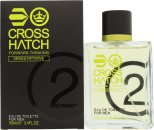 Crosshatch No.2 Eau de Toilette 100ml Spray