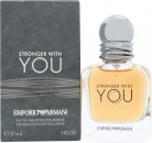 Giorgio Armani Stronger With You Eau de Toilette 1.0oz (30ml) Spray