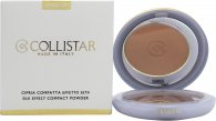 Collistar Silk-Effect Compact Powder - 003 Cameo