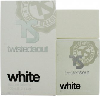 twisted soul twisted soul white