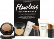bareMinerals Flawless Performance Gåvoset 3 Stycken- 10 Cool Beige