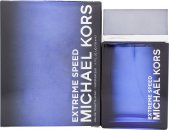 Michael Kors Extreme Speed Eau de Toilette 120ml Spray