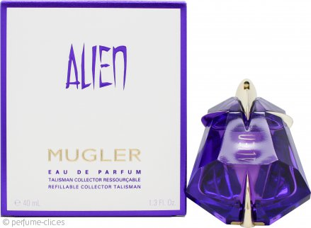 alien limited edition perfume