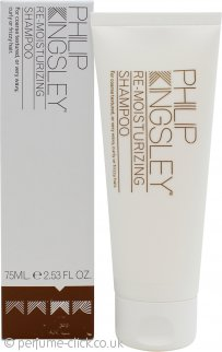 Philip Kingsley Remoisturizing Shampoo 75ml