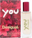 Desigual You Eau de Toilette 0.5oz (15ml) Spray