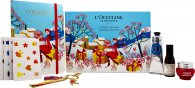 L'Occitane Holiday In Provence Gift Set 6 Pieces
