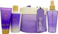 Victoria's Secret Love Spell Let's Get Lost Gift Set 5 Pieces