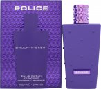 Police Shock-In-Scent For Women Eau de Parfum 100ml Spray