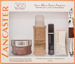 Lancaster 365 Skin Repair Gavesett 50ml Dagkrem + 10ml Serum + 3ml Øyekrem + 100ml Express-rens